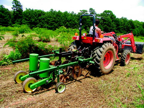 Applied Tools and Practices for Sustainable Agriculture