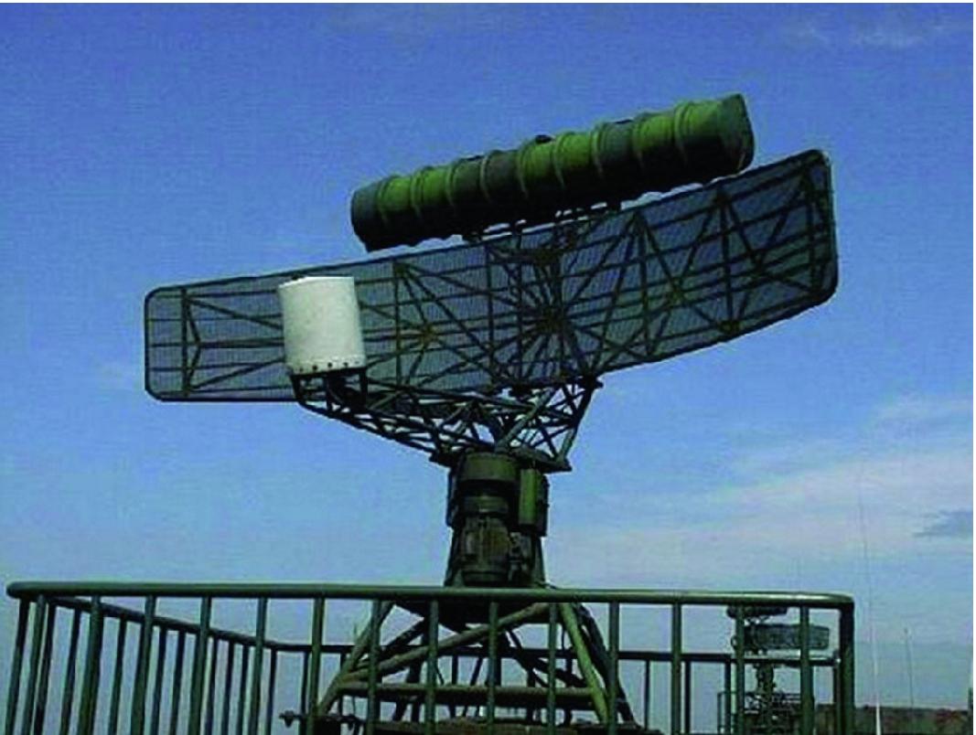 Structural Design Of Large Metric Wave Radar Springerlink