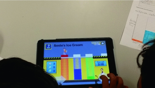 Integrating Games into the Early Statistics Classroom