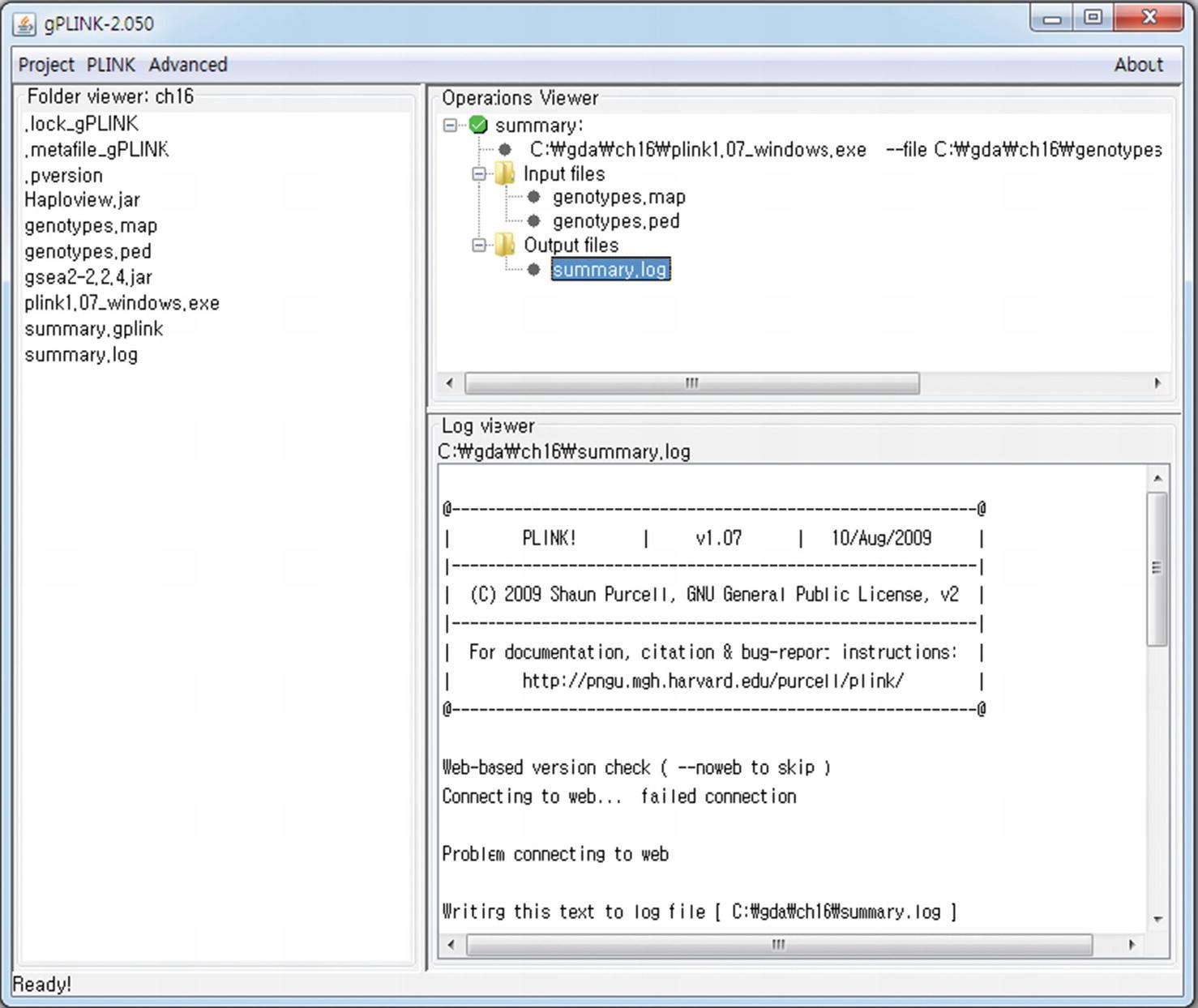 GWAS Data Analysis | SpringerLink
