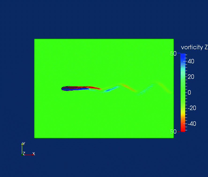 An Improved Unsteady CFD Analysis of Pitching Airfoil Using