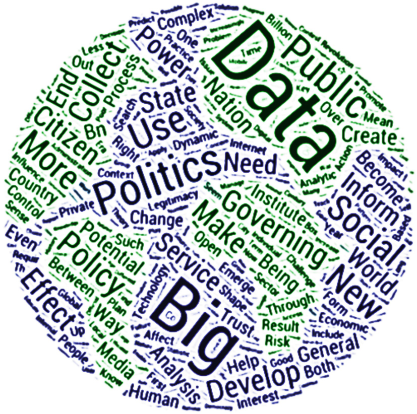 Big Data Driven Public Service In The Twenty First Century The