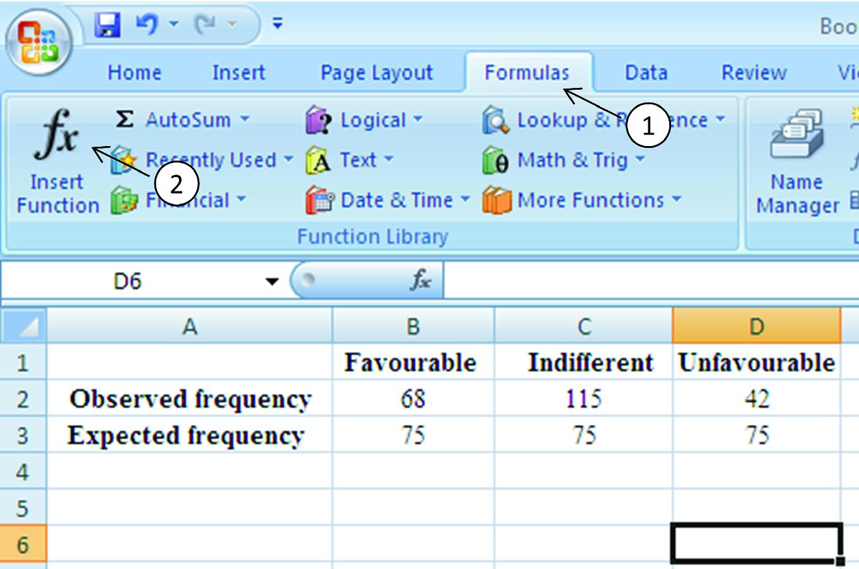 Non-parametric Tests for Psychological Data | SpringerLink