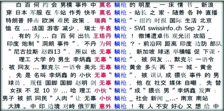 Using Corpus-Based Analysis of Neologisms on China's New