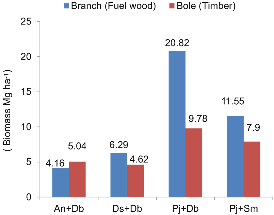Tree-based Systems for Enhancing Environmental Services of Saline