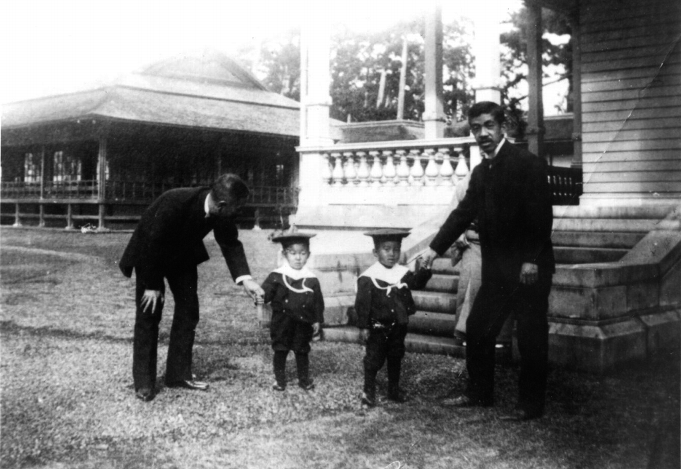 8d4d8ae85 His Majesty Emperor Showa (Hirohito) [1901–1989]—The First of Three ...