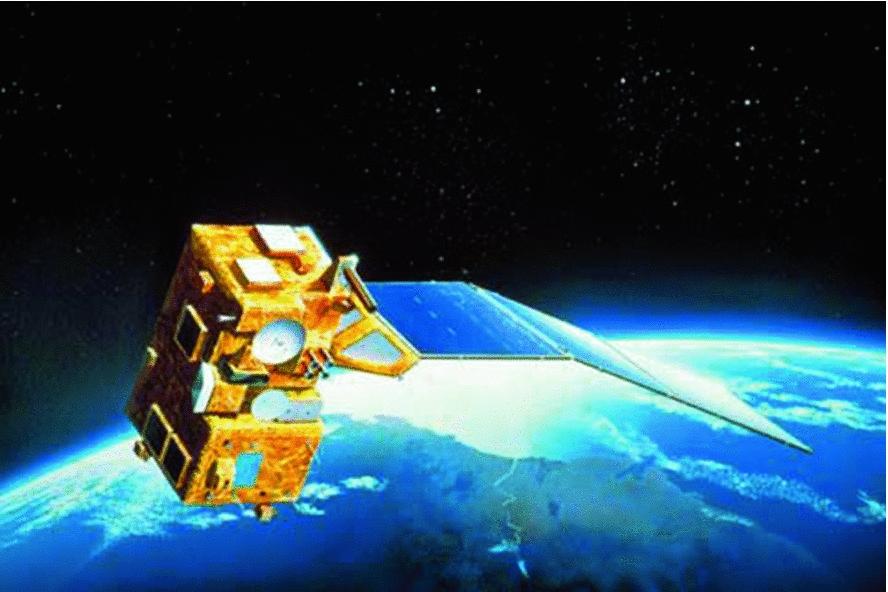 Other Earth Observation Satellites   SpringerLink
