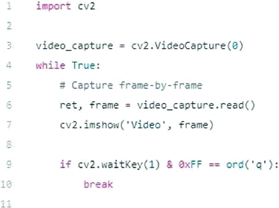 Real Object Detection Using TensorFlow | SpringerLink
