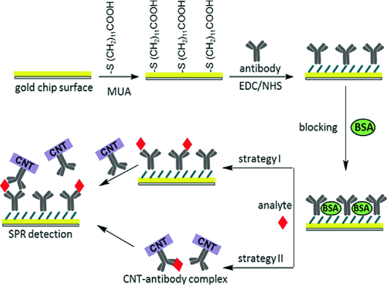 Optical Applications of Nanomaterials   SpringerLink