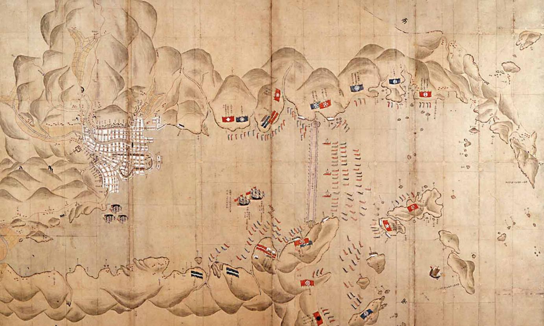 A Civilização Do Ocidente Medieval Pdf portuguese presence in japan (1543–1600)  springerlink