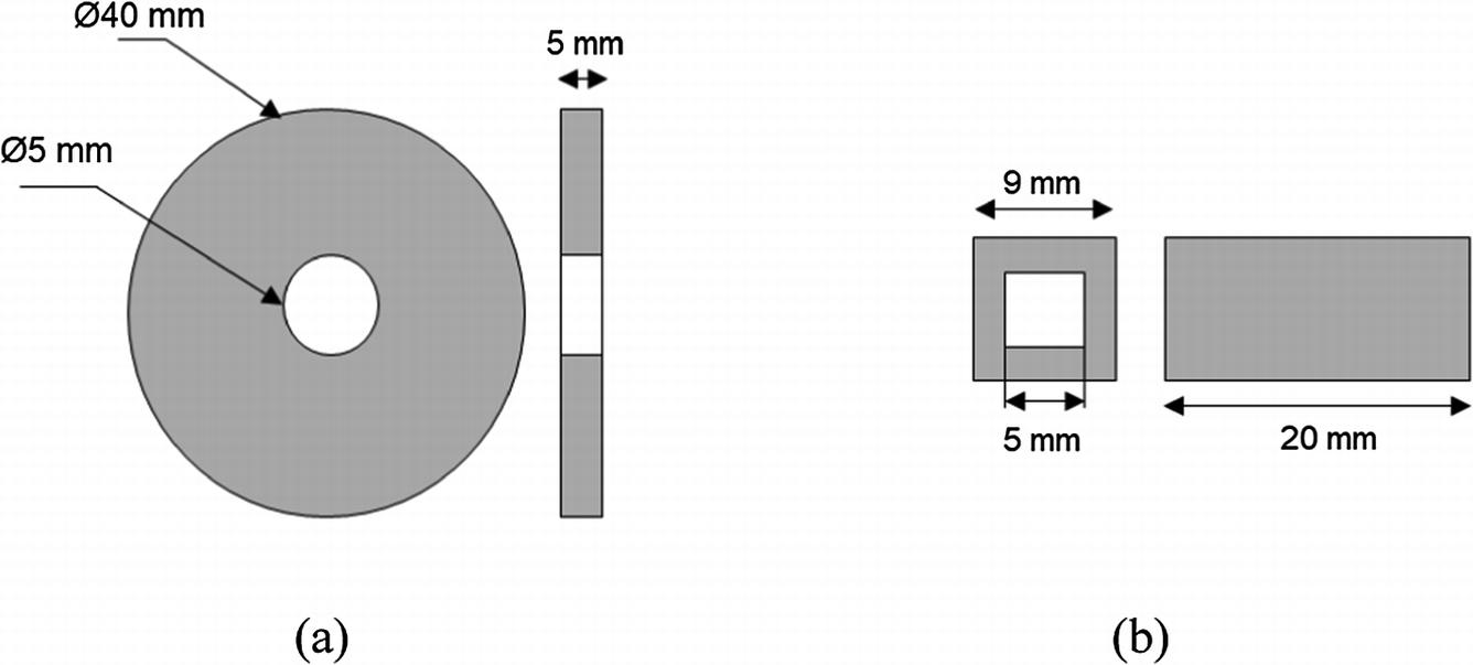 Effects of Combined Wear Mechanisms in Internal Surface