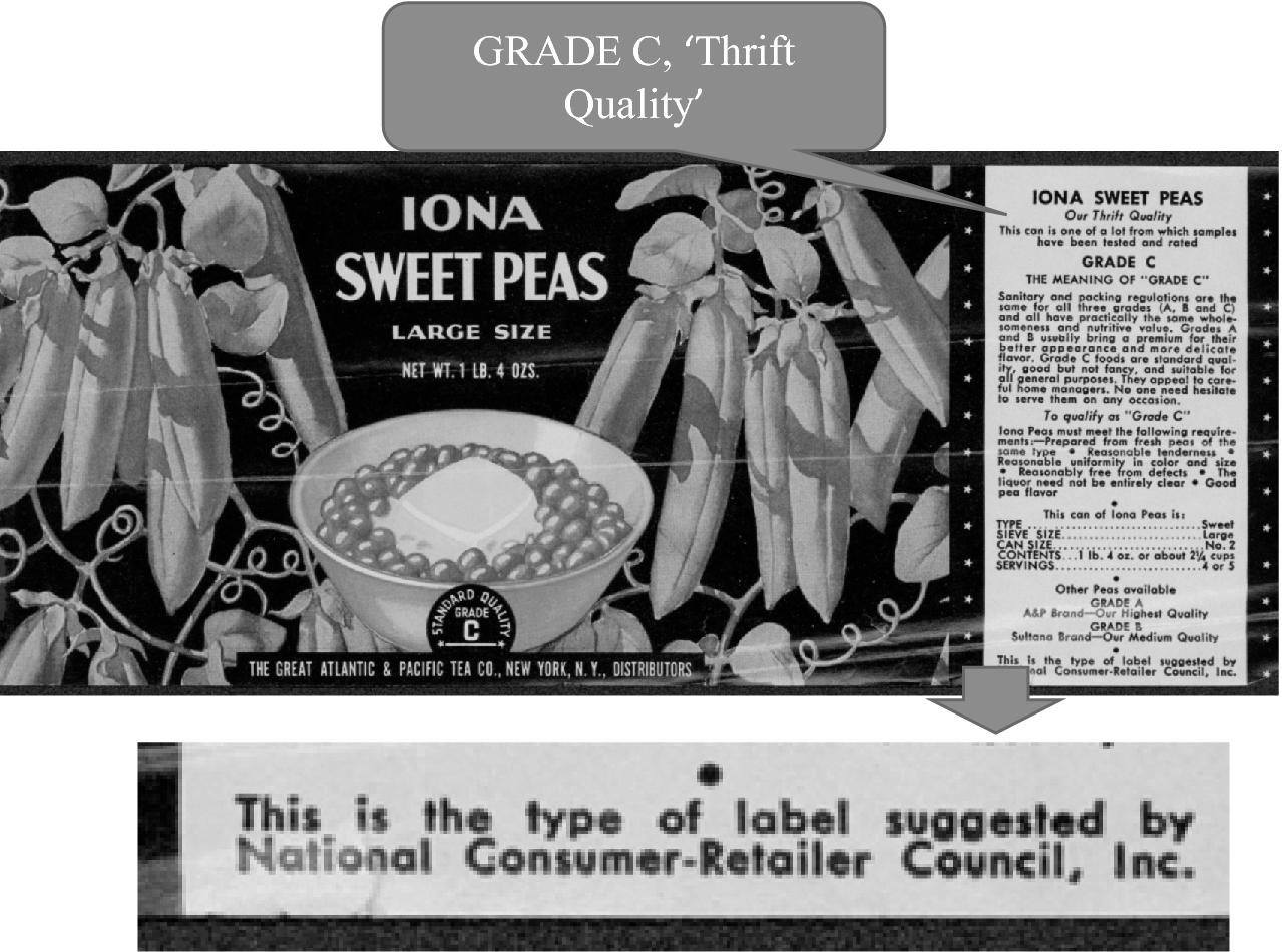 1930s Supreme Court Tomato Juice Label