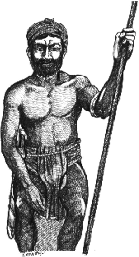 Encyclopedia Of Indonesian Tribes Springerlink
