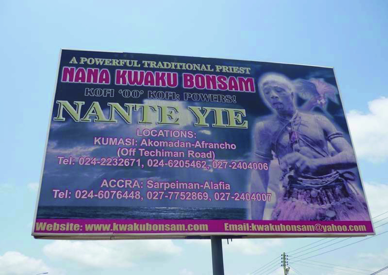 online football betting in ghana was the satanic church