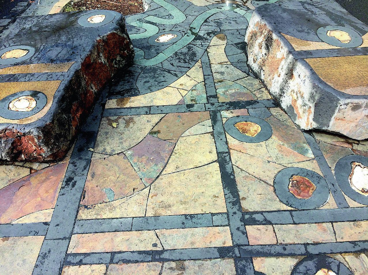 Sensing Place Living With Melbourne S Stone Springerlink