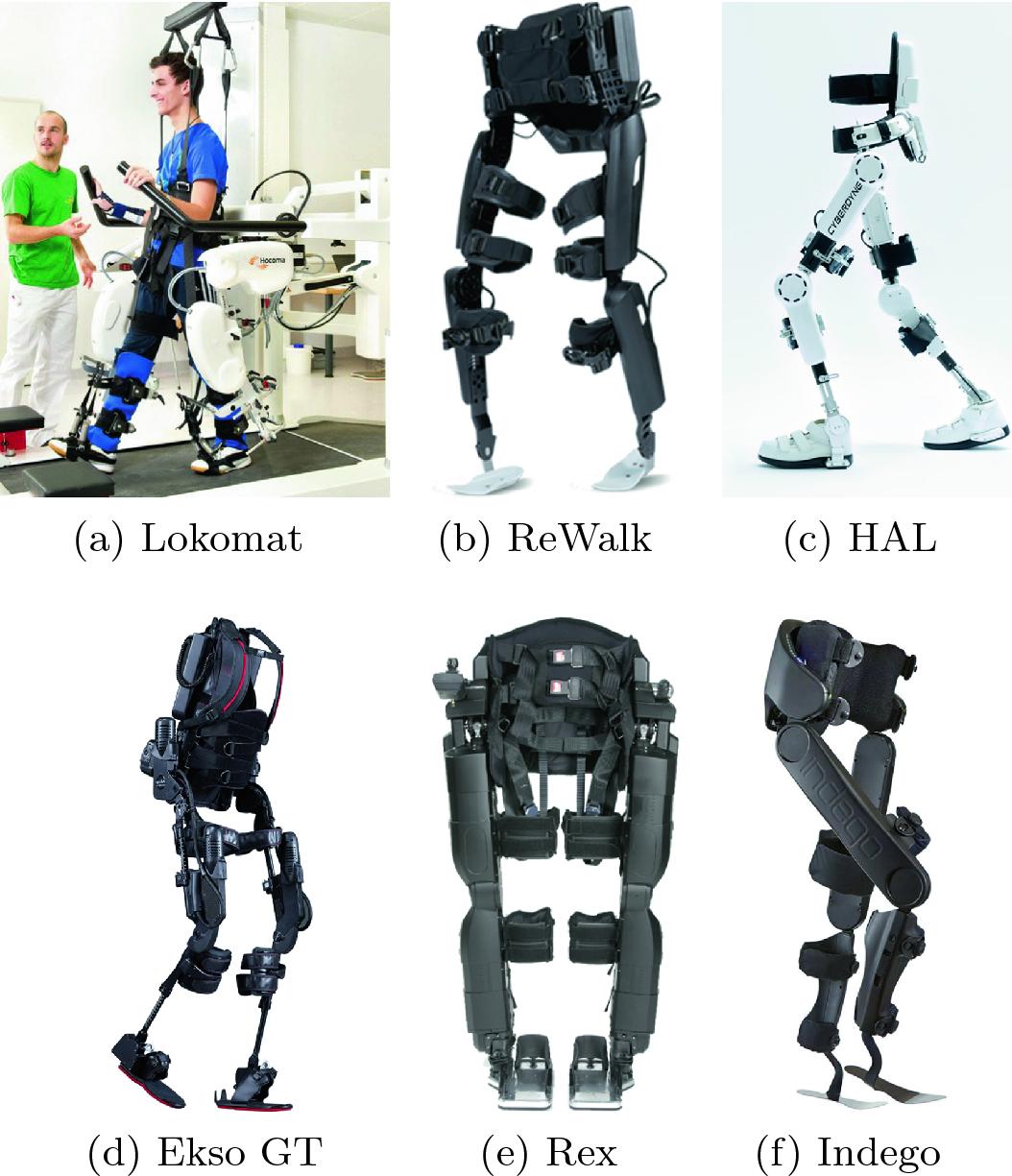 robot comercial bilateral)