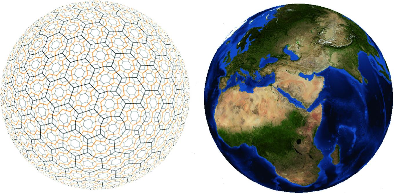 Digital Earth Platforms | SpringerLink