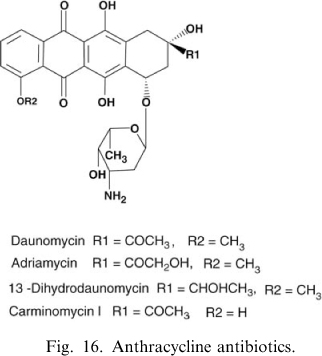 Is Adriamycin A Natural Product