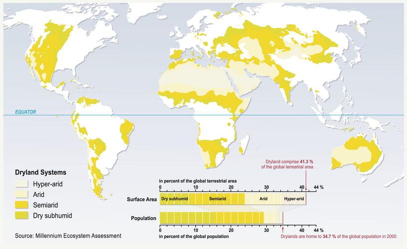 Desertification Springerlink