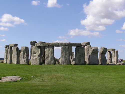 Secrets of the Stones New Revelations of Astro-Archaeology and the Mystical Sciences of Antiquity