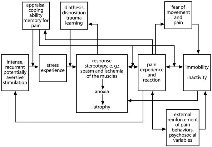 Diathesis-Stress Model of Chronic Pain | SpringerLink