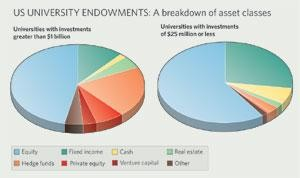 Universities struggle as value of endowments falls | Nature
