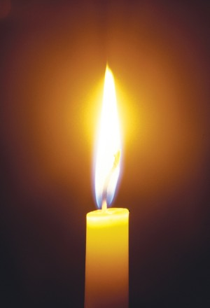 From candle to candela | Nature Physics