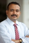 An interview with BMC Public Health Section Editor, Dr Shankar Viswanathan