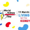 World Kidney Day 2021: The Goal of Life Participation