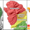 Let's talk more about volcanic hazard maps