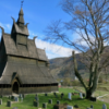 The mystery of Hopperstad Stave Church