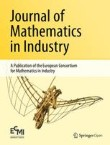 Journal of Mathematics in Industry Cover Image