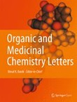 Organic and Medicinal Chemistry Letters Cover Image
