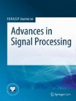 EURASIP Journal on Advances in Signal Processing Cover Image