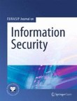 EURASIP Journal on Information Security Cover Image