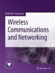 EURASIP Journal on Wireless Communications and Networking Cover Image