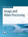 EURASIP Journal on Image and Video Processing Cover Image