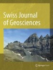 Swiss Journal of Geosciences Cover Image