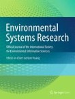 Environmental Systems Research Cover Image