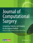 Journal of Computational Surgery Cover Image
