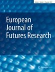 European Journal of Futures Research Cover Image