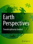 Earth Perspectives Cover Image