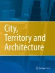 City, Territory and Architecture Cover Image