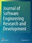 Journal of Software Engineering Research and Development Cover Image