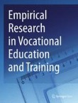 Empirical Research in Vocational Education and Training Cover Image