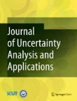 Journal of Uncertainty Analysis and Applications Cover Image