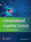 Computational Cognitive Science Cover Image