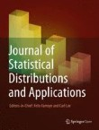 Journal of Statistical Distributions and Applications Cover Image