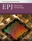 EPJ Quantum Technology Cover Image