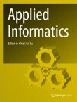 Applied Informatics Cover Image